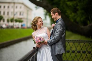 Свадебная фотография в СПб от свадебного фотографа Евгения Сомова - 0e584a6e