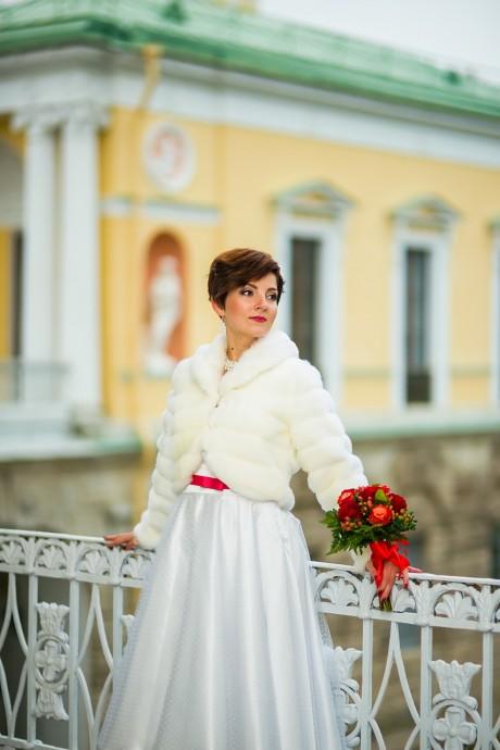 Свадебная фотография в СПб от свадебного фотографа Евгения Сомова - bd563852
