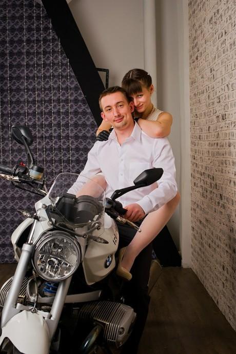 Свадебная фотография в СПб от свадебного фотографа Евгения Сомова - c118091c