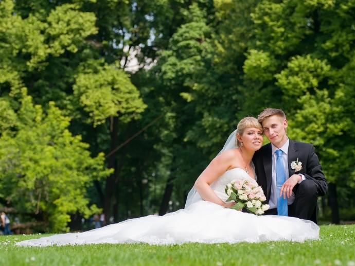 Свадебная фотография в СПб от свадебного фотографа Евгения Сомова - 91a75964