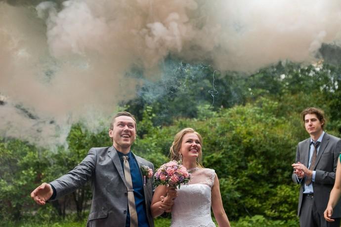 Свадебная фотография в СПб от свадебного фотографа Евгения Сомова - 57250478