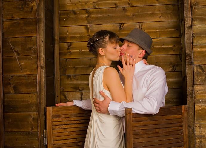 Свадебная фотография в СПб от свадебного фотографа Евгения Сомова - 50f787bf