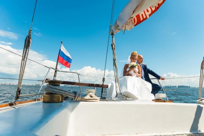 Свадебная фотография в СПб от свадебного фотографа Евгения Сомова - d209dc5b
