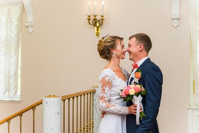 Свадебная фотография в СПб от свадебного фотографа Евгения Сомова - 98785c97