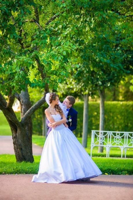 Свадебная фотография в СПб от свадебного фотографа Евгения Сомова - b5b831c0