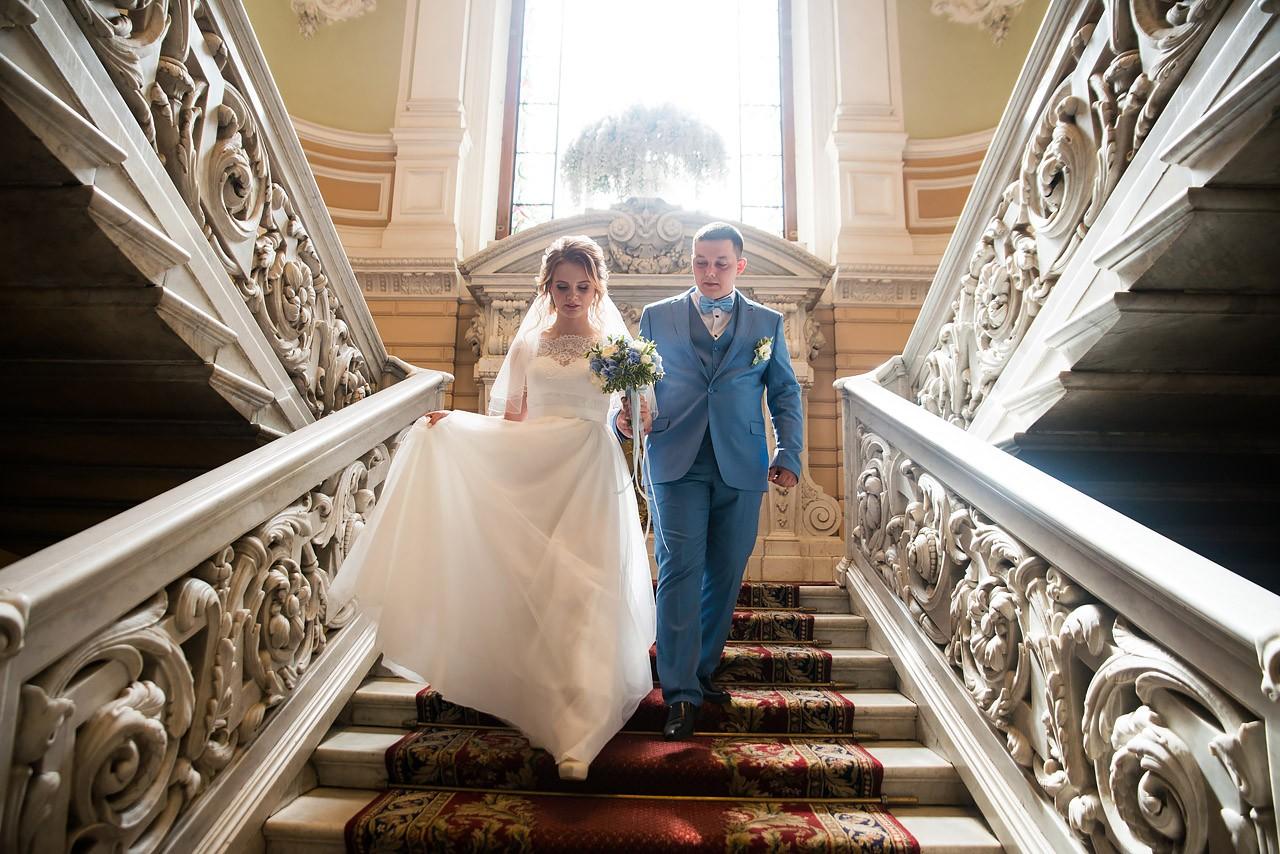 Дворец бракосочетания №1 - Фото №671