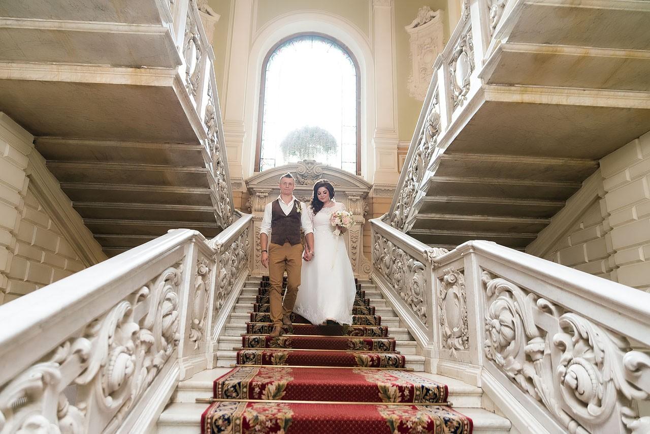Дворец бракосочетания №1 - Фото №689