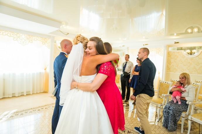 Свадебная фотография в СПб от свадебного фотографа Евгения Сомова - ba4f4fc5