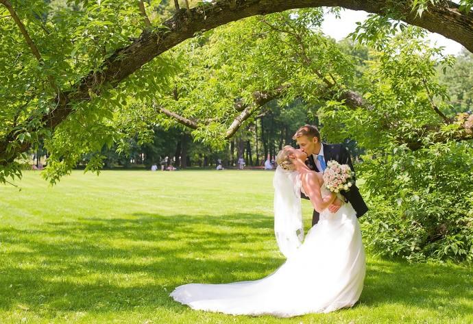 Свадебная фотография в СПб от свадебного фотографа Евгения Сомова - 17d078bf