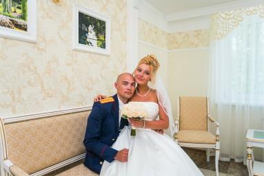 Свадебная фотография в СПб от свадебного фотографа Евгения Сомова - 62227284