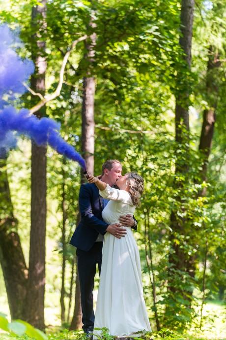 Свадебная фотография в СПб от свадебного фотографа Евгения Сомова - f4f9cfb4