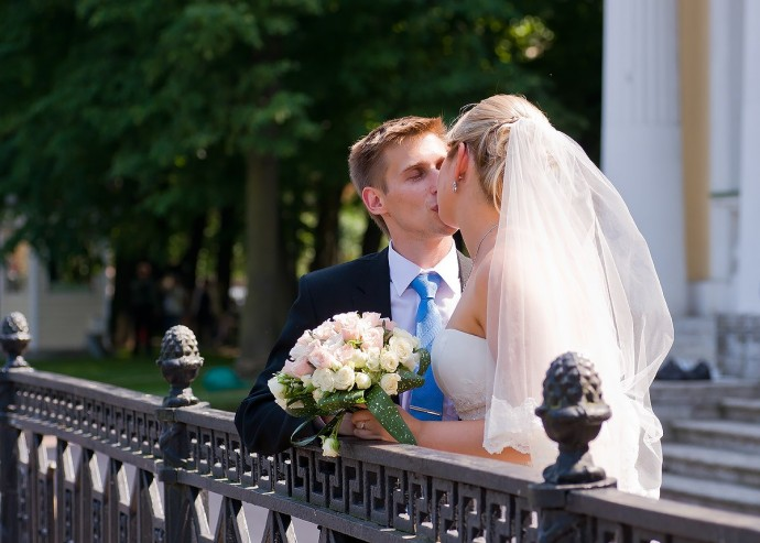 Свадебная фотография в СПб от свадебного фотографа Евгения Сомова - 9abe9fc8