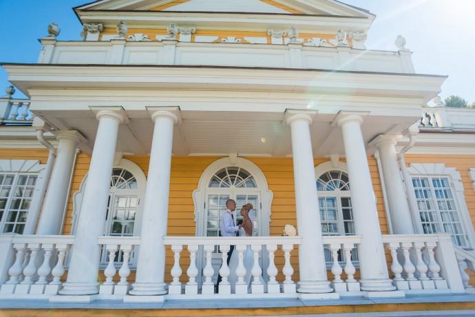 Свадебная фотография в СПб от свадебного фотографа Евгения Сомова - 14014748
