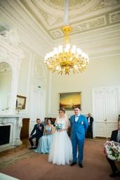 Дворец бракосочетания №1 - Фото №666