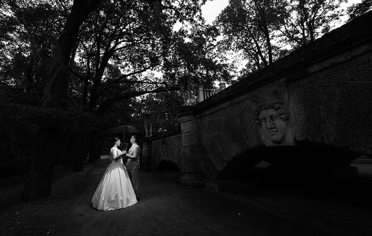 Екатерининский парк - Фото №695