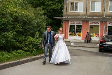 Свадебная фотография в СПб от свадебного фотографа Евгения Сомова - 38f18dc8