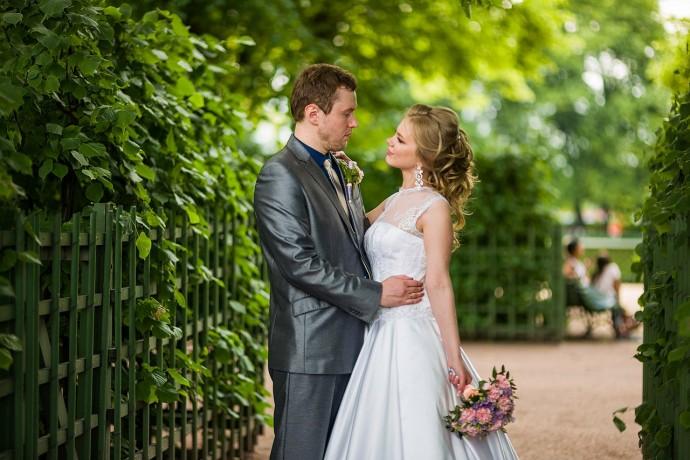 Свадебная фотография в СПб от свадебного фотографа Евгения Сомова - a4a31ed6