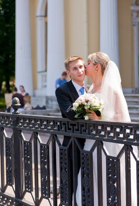 Свадебная фотография в СПб от свадебного фотографа Евгения Сомова - 1d3e78d8