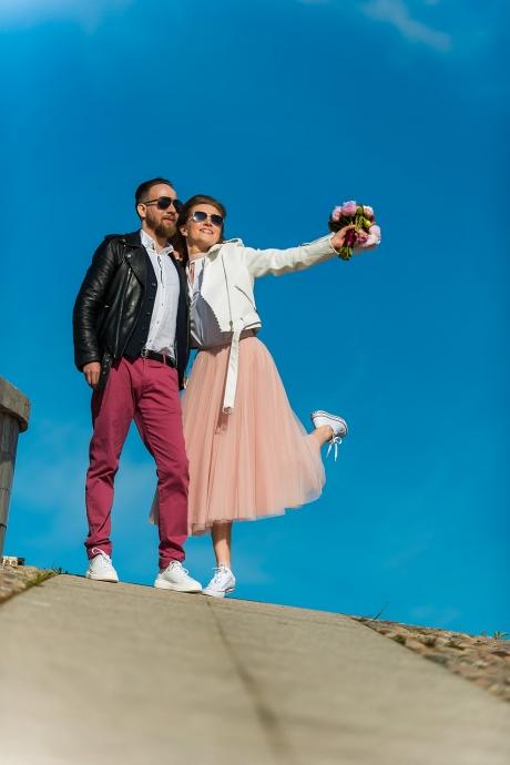 Свадебная фотография от Евгения Сомова свадебного фотографа из СПб - 7300eeba