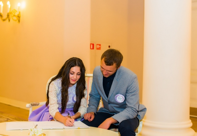 Свадебная фотография в СПб от свадебного фотографа Евгения Сомова - 529aa8cd