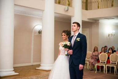 Дворец бракосочетания №3 - Пушкин - Фото №636