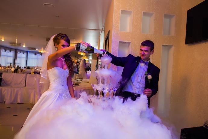 Свадебная фотография в СПб от свадебного фотографа Евгения Сомова - b7e3445f