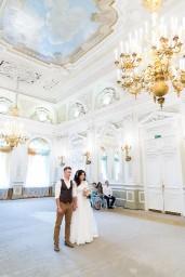 Дворец бракосочетания №1 - Фото №680