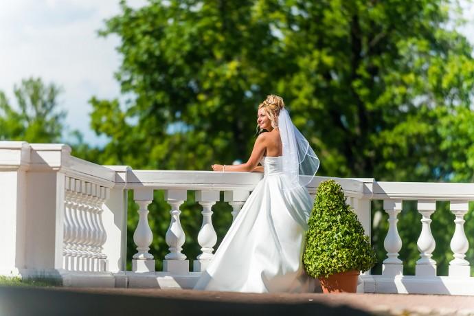 Свадебная фотография в СПб от свадебного фотографа Евгения Сомова - c417e844