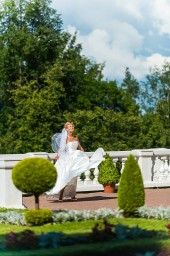 Свадебная фотография в СПб от свадебного фотографа Евгения Сомова - c8edfaf6
