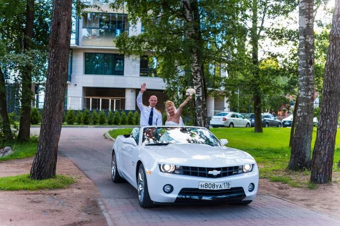 Свадебная фотография в СПб от свадебного фотографа Евгения Сомова - 428f720e