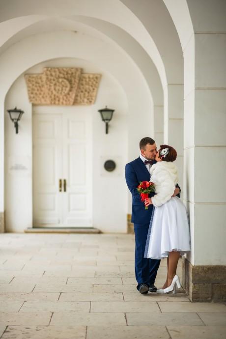 Свадебная фотография в СПб от свадебного фотографа Евгения Сомова - 42836253