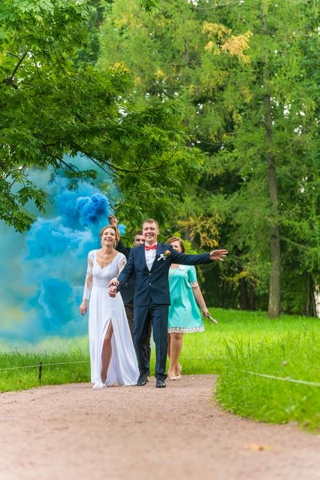 Свадебная фотография в СПб от свадебного фотографа Евгения Сомова - 96dd3994