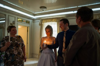 Свадебная фотография в СПб от свадебного фотографа Евгения Сомова - cfb63687
