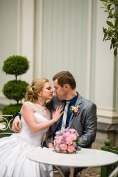 Свадебная фотография в СПб от свадебного фотографа Евгения Сомова - 9d8b207c
