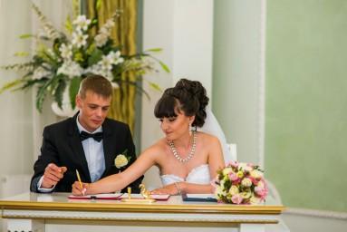 Свадебная фотография в СПб от свадебного фотографа Евгения Сомова - 6accd84c