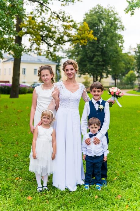 Свадебная фотография в СПб от свадебного фотографа Евгения Сомова - 6b9dd3ed