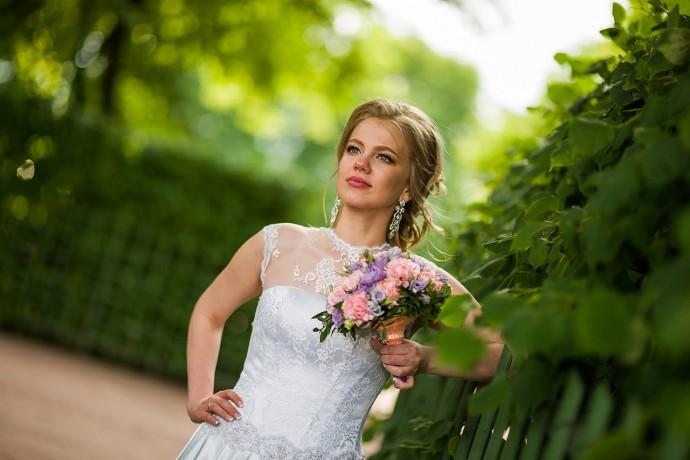 Свадебная фотография в СПб от свадебного фотографа Евгения Сомова - 180b6f9c