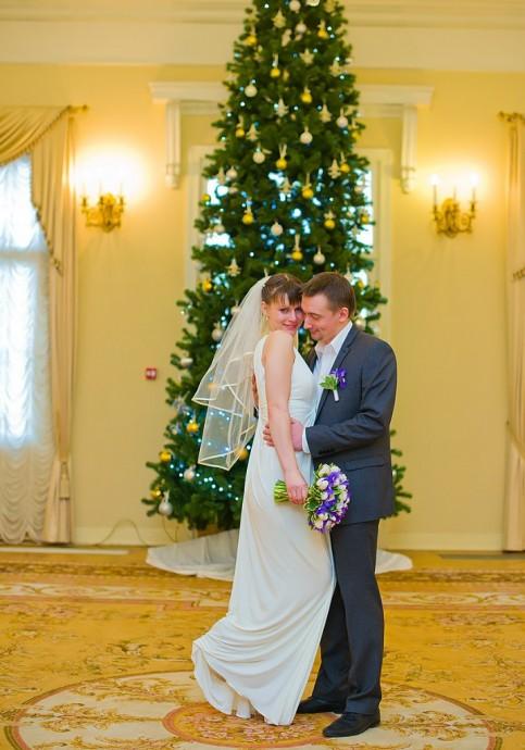 Свадебная фотография в СПб от свадебного фотографа Евгения Сомова - 25a14e41