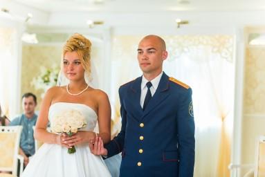 Свадебная фотография в СПб от свадебного фотографа Евгения Сомова - 67364491