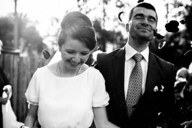 черно-белое свадебное фото e0a7dd27