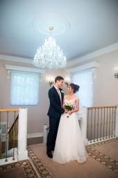 Дворец бракосочетания №3 - Пушкин - Фото №637