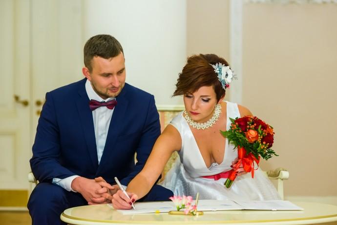 Свадебная фотография в СПб от свадебного фотографа Евгения Сомова - 3d07da8c