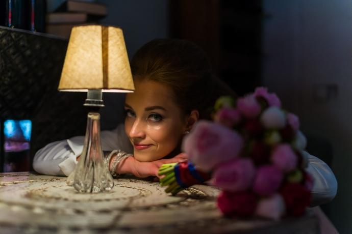 Свадебная фотография от Евгения Сомова свадебного фотографа из СПб - b9d1bfc4