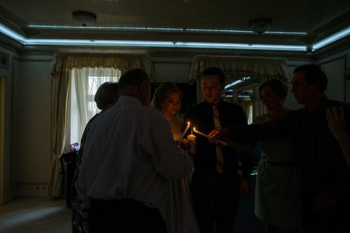 Свадебная фотография в СПб от свадебного фотографа Евгения Сомова - 675502b6