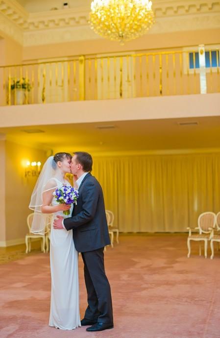 Свадебная фотография в СПб от свадебного фотографа Евгения Сомова - 56aa94a3