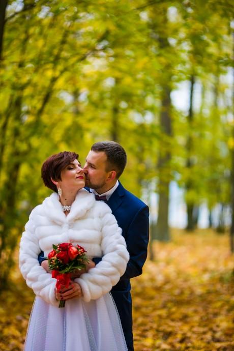 Свадебная фотография в СПб от свадебного фотографа Евгения Сомова - 121cf891