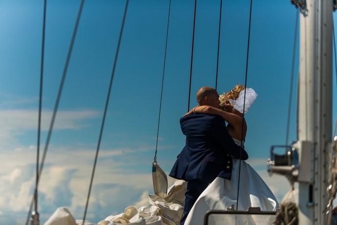 Свадебная фотография в СПб от свадебного фотографа Евгения Сомова - 717f2a8d