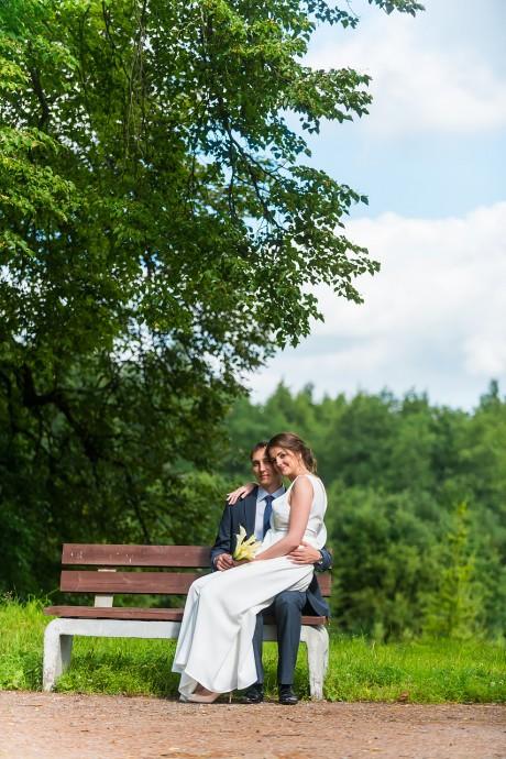 Свадебная фотография в СПб от свадебного фотографа Евгения Сомова - 8498b069