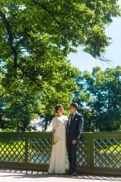Свадебная фотография в СПб от свадебного фотографа Евгения Сомова - 6acdccf5