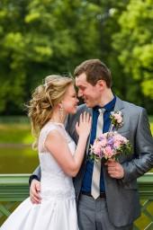 Свадебная фотография в СПб от свадебного фотографа Евгения Сомова - 2580b3cd